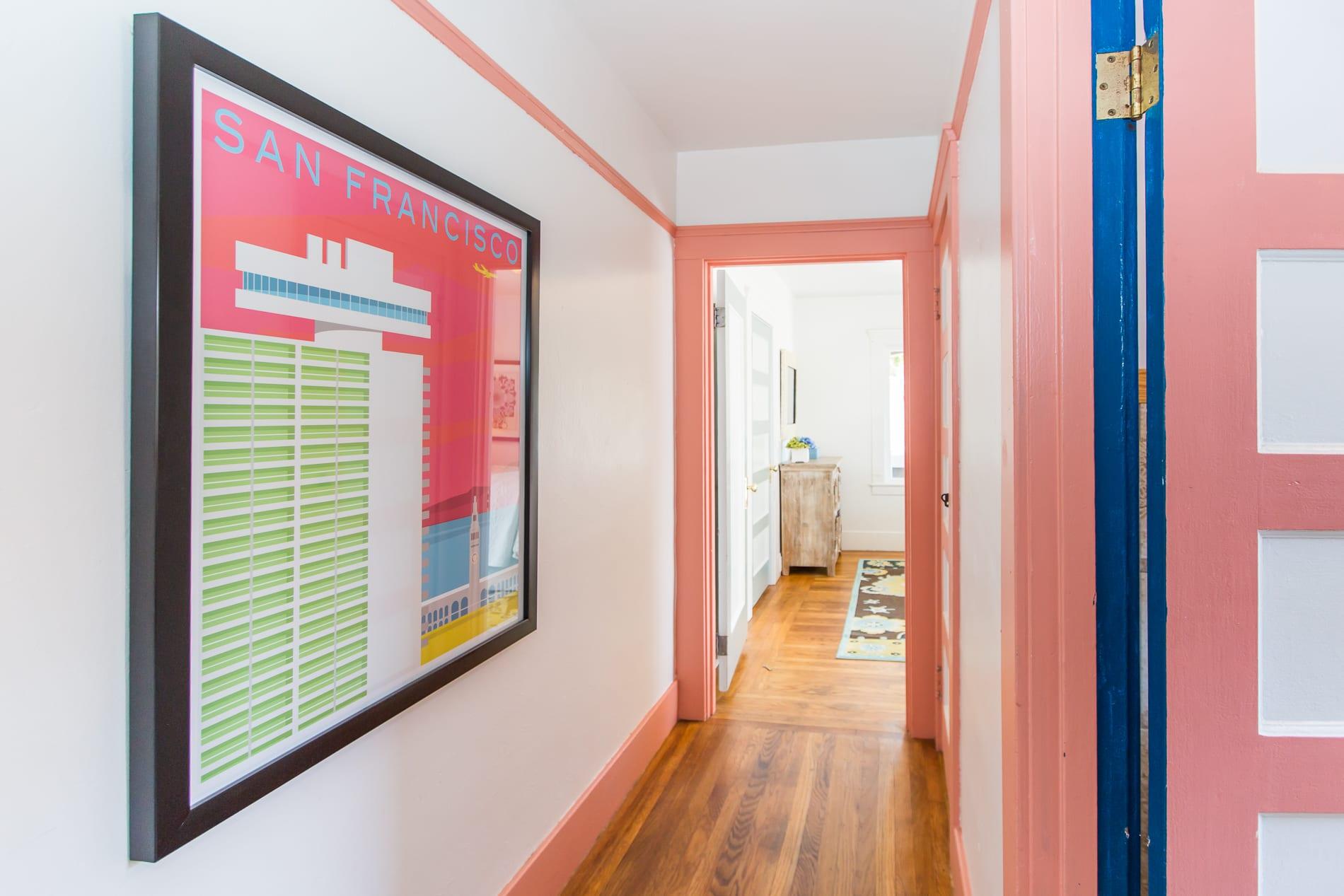 4229 Suter St-hallway1