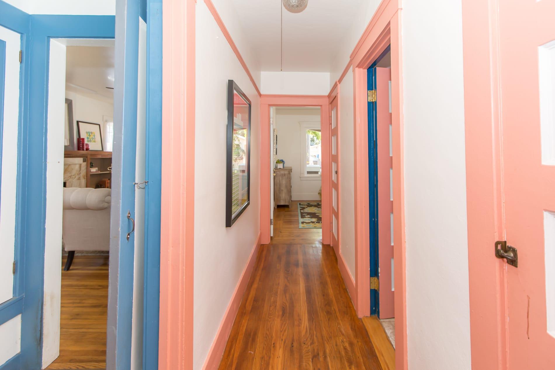 4229 Suter St-hallway2