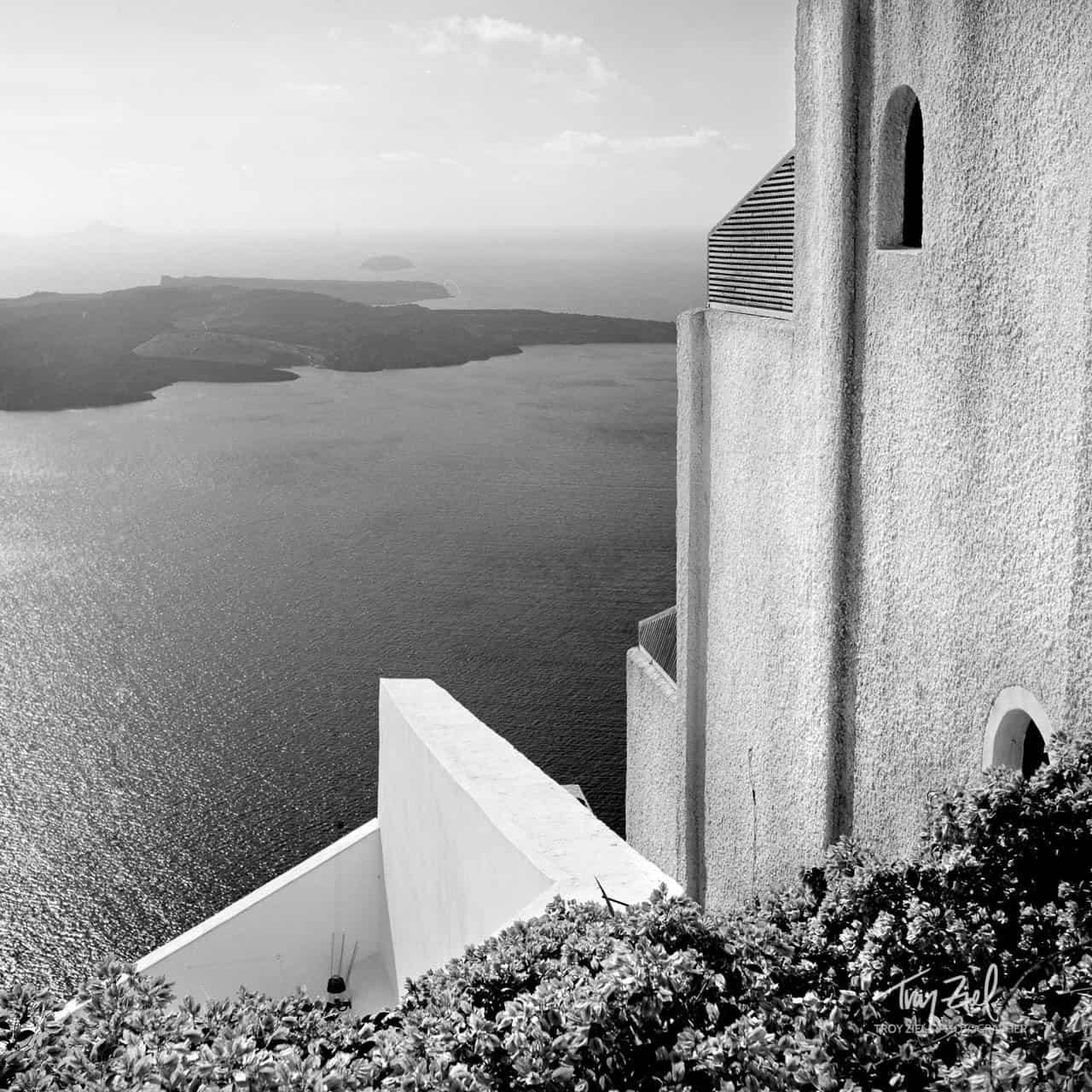 Living Santorini