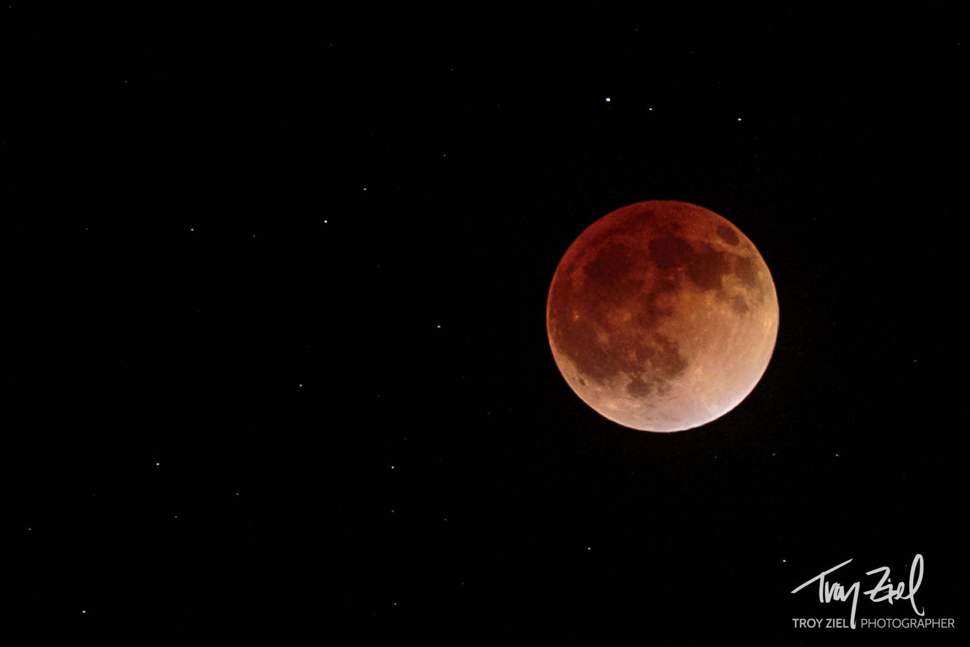 Lunar Eclipse 23:17:08PDT-Pescadero-California