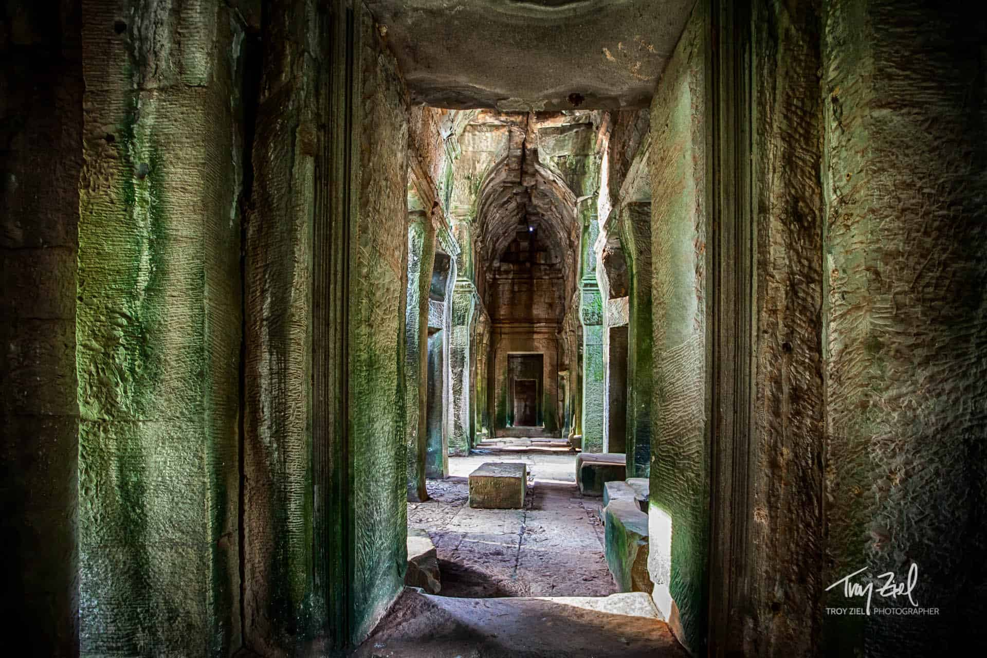 The Wonder of Angkor Wat