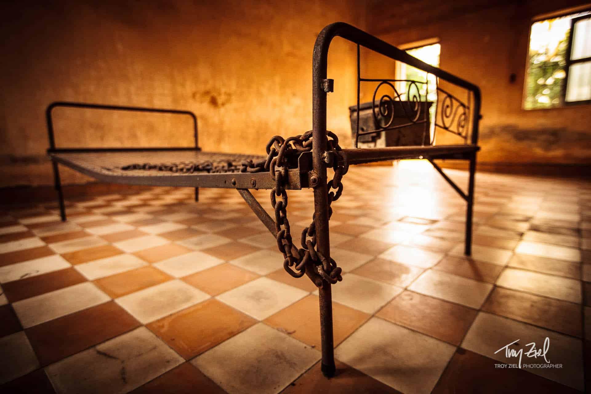 Twol Seng Genocide Museum