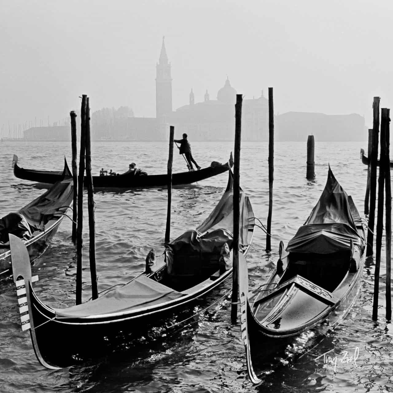 Venice Fog
