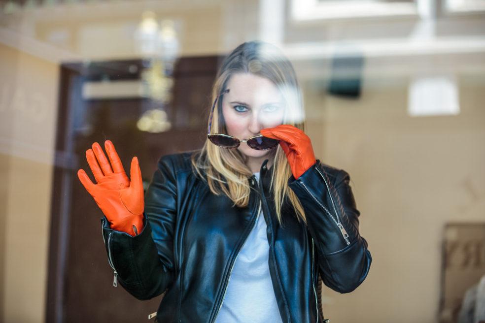 Gloves – Fashion Lifestyle Shoot