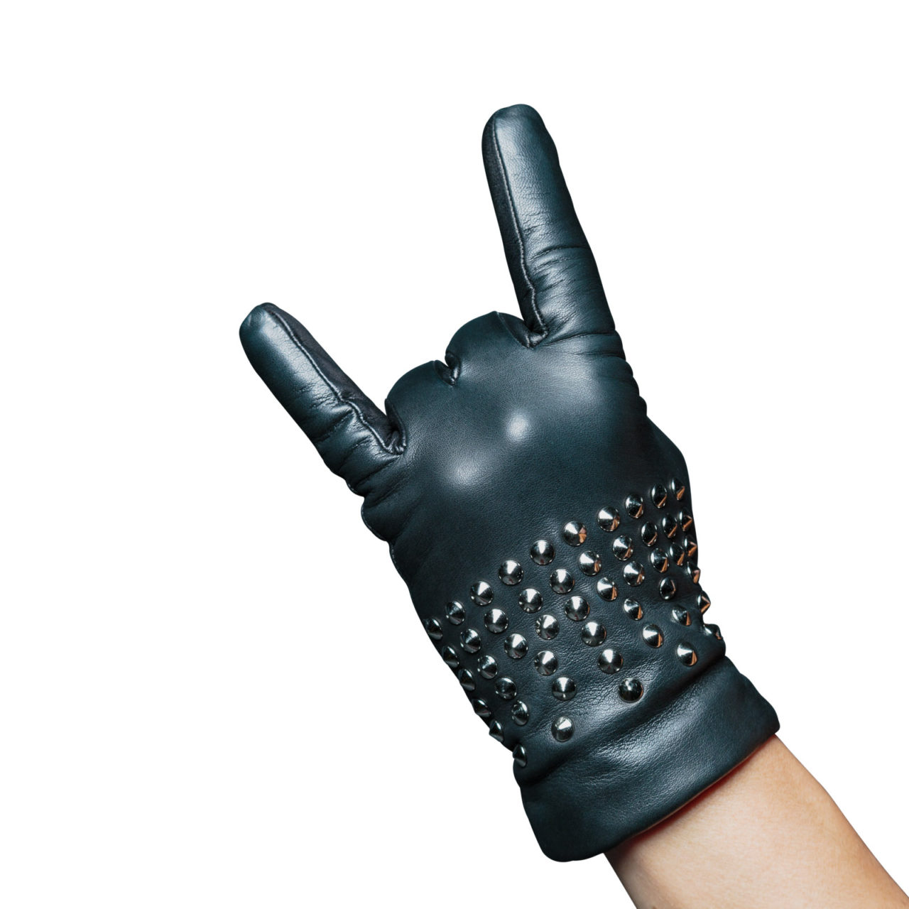 beau-gant-gloves-metal-studs-black-two
